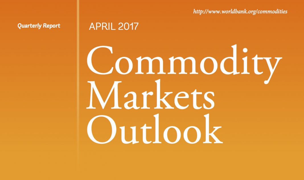 Commodity MArkets Outlook 2017