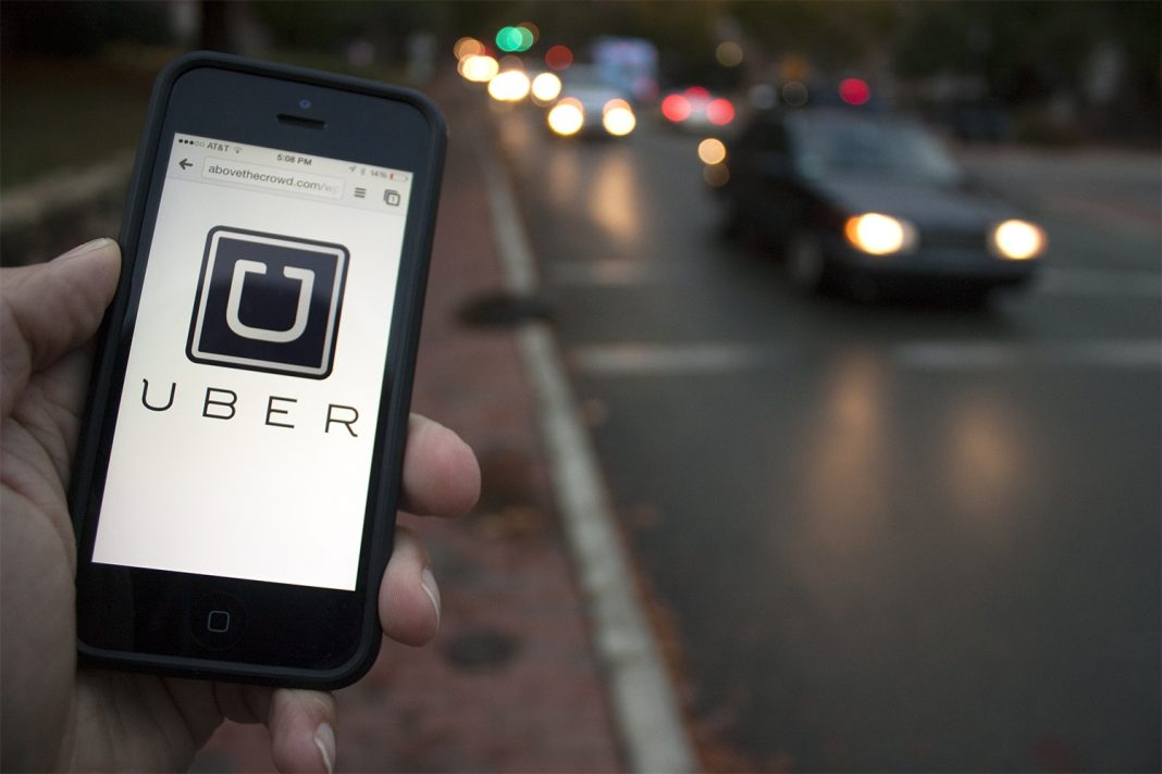 Axel-Springer adquiere UBER