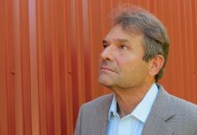 muere Denis Johnson