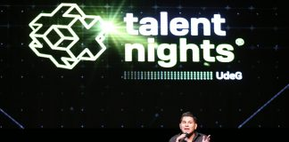 Talent Night Campus Party