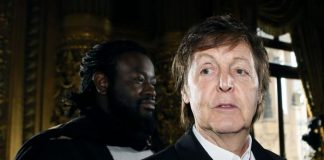 Paul McCartney resuelve disputa