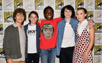 """Stranger Things"" regresa"