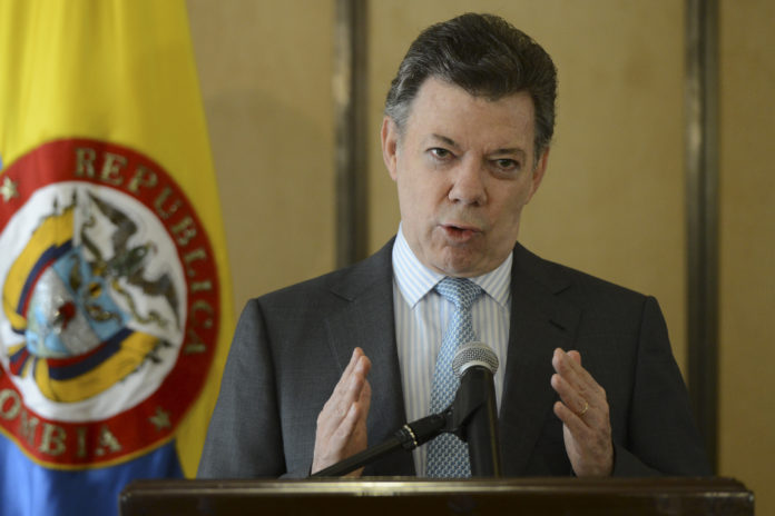 Mayor banda narco de Colombia