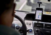 conflicto Uber
