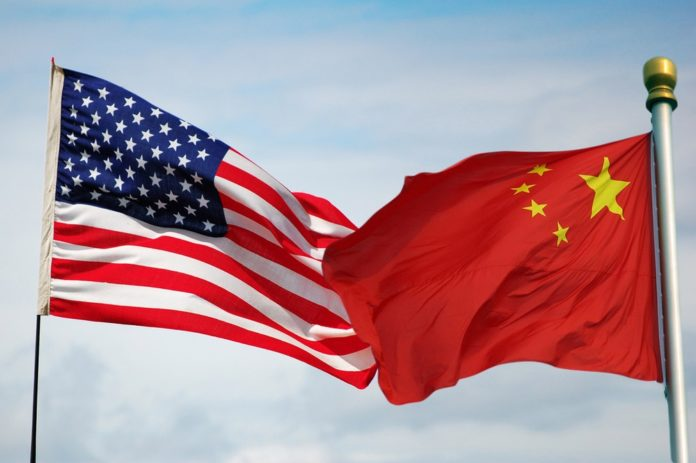 acuerdos China y Estados Unidos