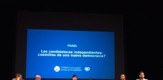 foro candidatos independientes