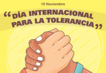 día internacional tolerancia