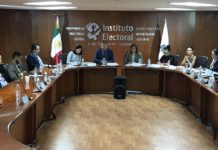 IEPC candidatos independientes