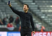 """El Madrid se lleva a los buenos"", dice Simeone"
