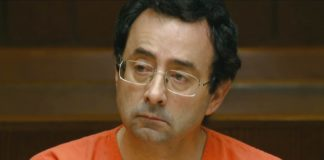 "Lawrence ""Larry"" Nassar"