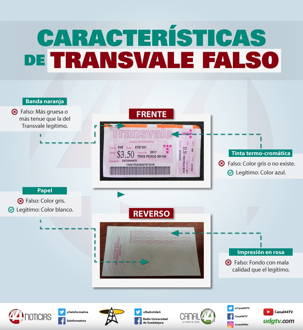 transvale falso