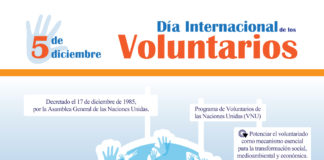 voluntariado ONU