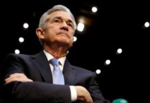 Jerome Powell Fed Reserva Federal