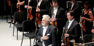 Placido Domingo Thais opera