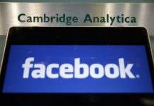 psicólogo aplicación Cambridge Analytica legal