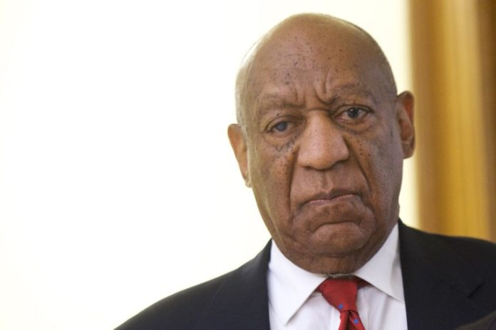 Bill Cosby culpable agresión sexual
