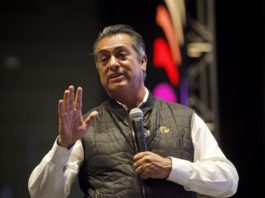 El Bronco debate candidatos
