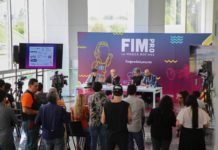 FIMPRO 2018 industria musical