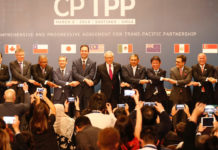 Senado mexicano ratifica el CPTPP