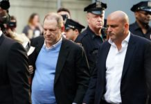 Harvey Weinstein inculpado violación agresión sexual