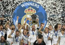 Real Madrid gana Champions League Bale
