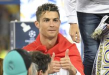Cristiano Ronaldo alarmas estar Real Madrid