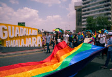 Asesinados transexuales