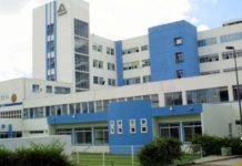 trillizos Hospital General de Occidente