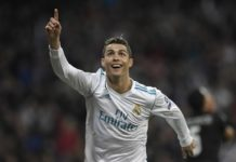 Cristiano renuncia Real Madrid