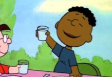 Snoopy Franklin