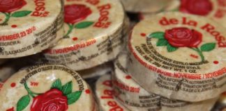 record guinness mazapan