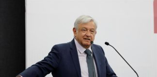 AMLO seguridad financiera