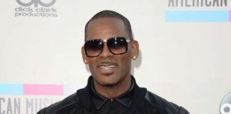 Sony Music fin R. Kelly agresiones sexuales