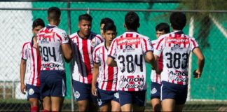 Chivas International Champions Cup 2019