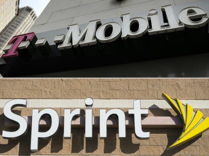 T-Mobile Sprint