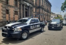 vigilancia Preparatoria de Jalisco