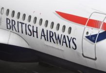 British Airways huelga