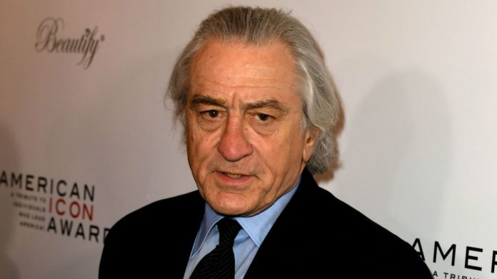 demanda Robert De Niro