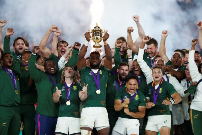 Rugby final 2020