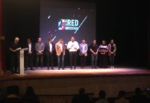 Clausura sitio CULagos aniversario 25 celebró universitaria red