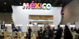 Yucatán en World Travel Market