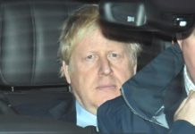 Boris Johnson atentado Londres