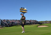 Cancelan el British Open de golf