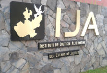 convocatoria director Instituto de Justicia Alternativa