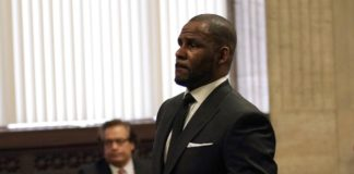 R.Kelly nuevos cargos delito sexual