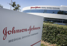 vacuna de Johnson & Johnson