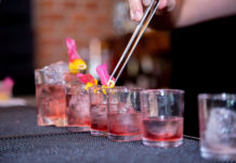 Tequila Mixology Contest